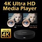 Measy B4A 4K*2K H.265 HD TV Box Android 4.4 Quad Core S812 3D HDMI Media Player