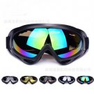 UV Protection Sports Glasses Outdoor Motorcycle Ski Goggle Glasses Eyewear Lens X400