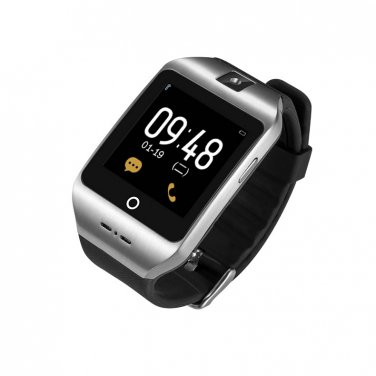 Bluetooth 4.0 Smart Watch Phone With TF card and Sim Card Slot Connectivity for Apple IOS Android OS