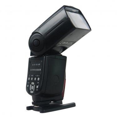 WS-560I Flash Lamp Flashlight Speedlite Strobe Light With Adjustable Brightness LED Supplement Light