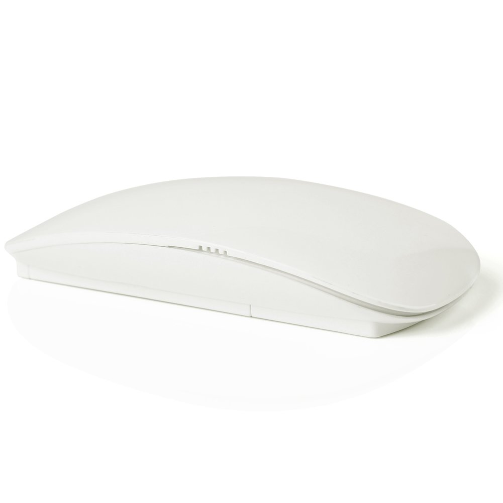 how to connect magic mouse 2 to pc