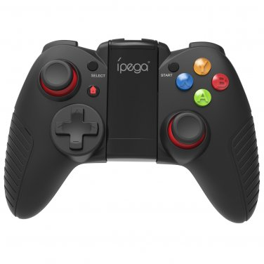 Telescopic stand Gaming Wireless Bluetooth Controller gamepad Joytick for iOS Android TV Box PC