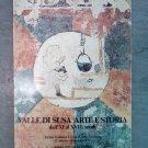 FREE SHIPPING ! Valle Di Susa Arte E Storia- A Cura di Giovanni Romano (Paperback-1977)