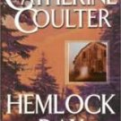 FREE SHIPPING ! Hemlock Bay (An FBI Thriller) by Catherine Coulter (Paperback-2002)