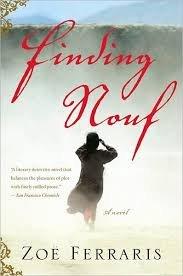 Finding Nouf by Zoe Ferraris (Paperback-2008)