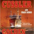 FREE SHIPPING ! Golden Buddha (The Oregon Files) by Clive Cussler & Craig Dirgo (Paperback-2007)