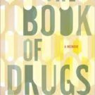FREE SHIPPING ! The Book of Drugs: A Memoir by Mike Doughty (Paperback-2012) First Ed.