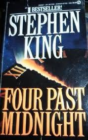 FREE SHIPPING ! Four Past Midnight by Stephen King (Paperback-1991)