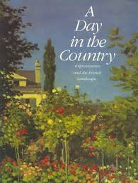 FREE SHIPPING ! A Day in the Country: Impressionism & the French Landscape (Hardcover-1990)