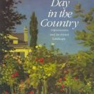 A Day in the Country: Impressionism & the French Landscape (Hardcover-1990)