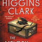 FREE SHIPPING ! The Melody Lingers On (Paperback – April 19, 2016) by Mary Higgins Clark