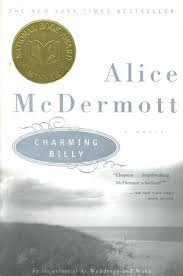 FREE SHIPPING ! Charming Billy: A Novel  (Paperback-1999 ) by Alice McDermott