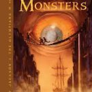 FREE SHIPPING ! The Sea of Monsters (Percy Jackson and the Olympians, Book 2)  by Rick Riordan