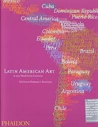 FREE SHIPPING ! Latin American Art in The Twentieth Century (Paperback-2006)