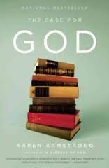 FREE SHIPPING ! The Case for God (Paperback � September 7, 2010) by Karen Armstrong
