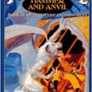 FREE SHIPPING ! Hammer and Anvil (Time of Troubles, Bk 2) Paperback–1996 by Harry Turtledove