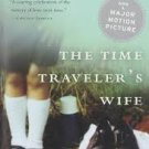 FREE SHIPPING ! The Time Traveler's Wife (Paperback – 2004) by Audrey Niffenegger