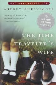 FREE SHIPPING ! The Time Traveler's Wife (Paperback � May 27, 2004) by Audrey Niffenegger