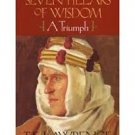 FREE SHIPPING ! Seven Pillars of Wisdom: A Triumph (Paperback – 1991) by T.E. Lawrence