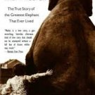 FREE SHIPPING ! Modoc: The True Story of the Greatest Elephant That Ever Lived by Ralph Helfer