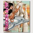 FREE SHIPPING ! Jeff Koons: New Paintings & Sculpture(Hardcover-2014) by Norman Rosenthal