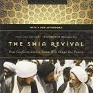 FREE SHIPPING !  The Shia Revival: How Conflicts Within Islam Will Shape the Future by Vali Nasr
