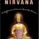 FREE SHIPPING ! Cinema Nirvana: Enlightenment Lessons from the Movies by Dean Sluyter