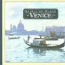 FREE SHIPPING ! Spirit of Place: Venice (Hardcover-1989)