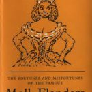 FREE SHIPPING ! The Fortunes and Misfortunes of the Famous Moll Flanders by Daniel Defoe