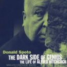FREE SHIPPING ! The Dark Side if Genius : The Life of Alfred Hitchcock by Donald Spoto