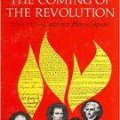FREE SHIPPING ! The Coming of The Revolution 1763-1775 (Paperback-1962) by Lawrence Henry Gipson