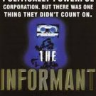FREE SHIPPING !  The Informant [A True Story] Hardcover – September 5, 2000 by Kurt Eichenwald