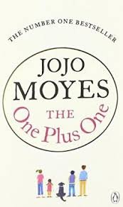 FREE SHIPPING ! The One Plus One (Paperback-2014) by Jojo Moyes