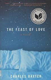 FREE SHIPPING !  The Feast of Love: A Novel (Paperback�2001) by Charles Baxter