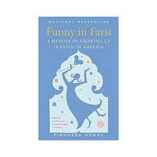 FREE SHIPPING !  Funny in Farsi: A Memoir of Growing Up Iranian in America by Firoozeh Dumas