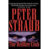 FREE SHIPPING ! The Hellfire Club (Paperback-1997) by Peter Straub