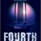 FREE SHIPPING ! Fourth Down (Paperback-2000) by Dave Klein