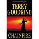 FREE SHIPPING !  Chainfire: Chainfire Trilogy, Part 1 (Sword of Truth, Book 9)  by Terry Goodkind