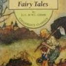 FREE SHIPPING !  Grimm's Fairy Tales (Paperback – 1996) by Jacob & Wilhelm Grimm