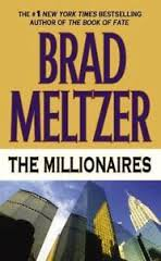 FREE SHIPPING ! The Millionaires (Paperback-2007) by Brad Meltzer
