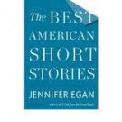 FREE SHIPPING !  The Best American Short Stories 2014 (Paperback – 2014) Edited by Jennifer Egan