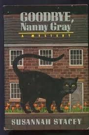 FREE SHIPPING !  Goodbye, Nanny Gray (Hardcover �  1988) by Susannah Stacey