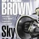 FREE SHIPPING ! Sky Masters by Dale Brown (Paperback-1992)