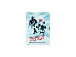 FREE SHIPPING ! Spies Like Us (DVD) Chevy Chase & Dan Aykroyd; Directed by John Landis