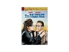 FREE SHIPPING ! The Paleface (DVD) Bob Hope & Jane Russell