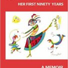 FREE SHIPPING !  RHODA: Her First Ninety Years: A Memoir (Paperback – 2007) by Rhoda Curtis