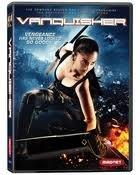 FREE SHIPPING ! Vanquisher (Widescreen Ed.) DVD Starring Sophita Sriban