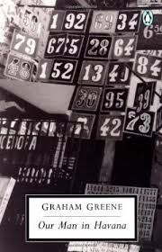 FREE SHIPPING !  Our Man in Havana: An Entertainment (Paperback � 1995) by Graham Greene