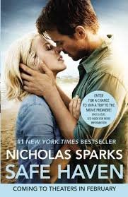 FREE SHIPPING !  Safe Haven (Paperback �  2012) by Nicholas Sparks