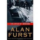 FREE SHIPPING !  The Spies of Warsaw: A Novel (Hardcover – 2008) by Alan Furst